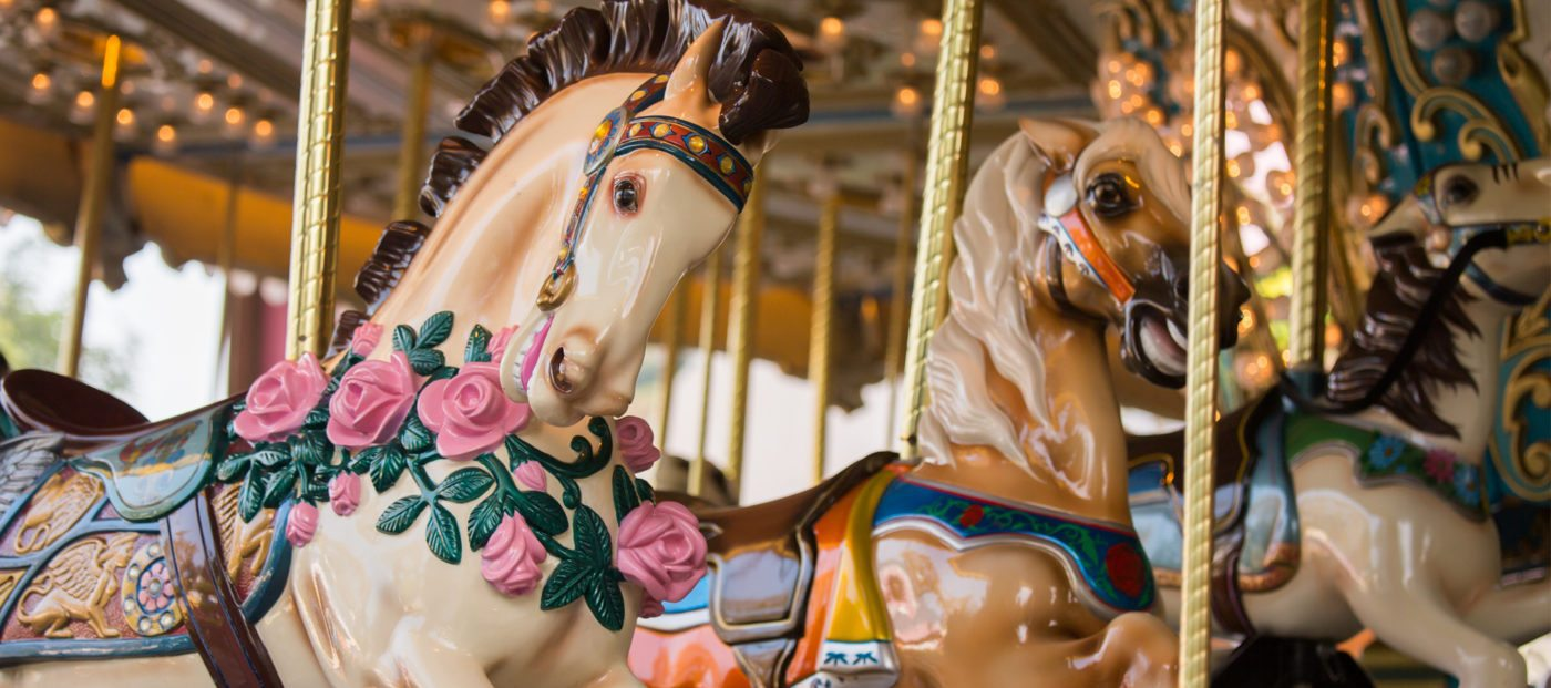 Riding the home inspection merry-go-round