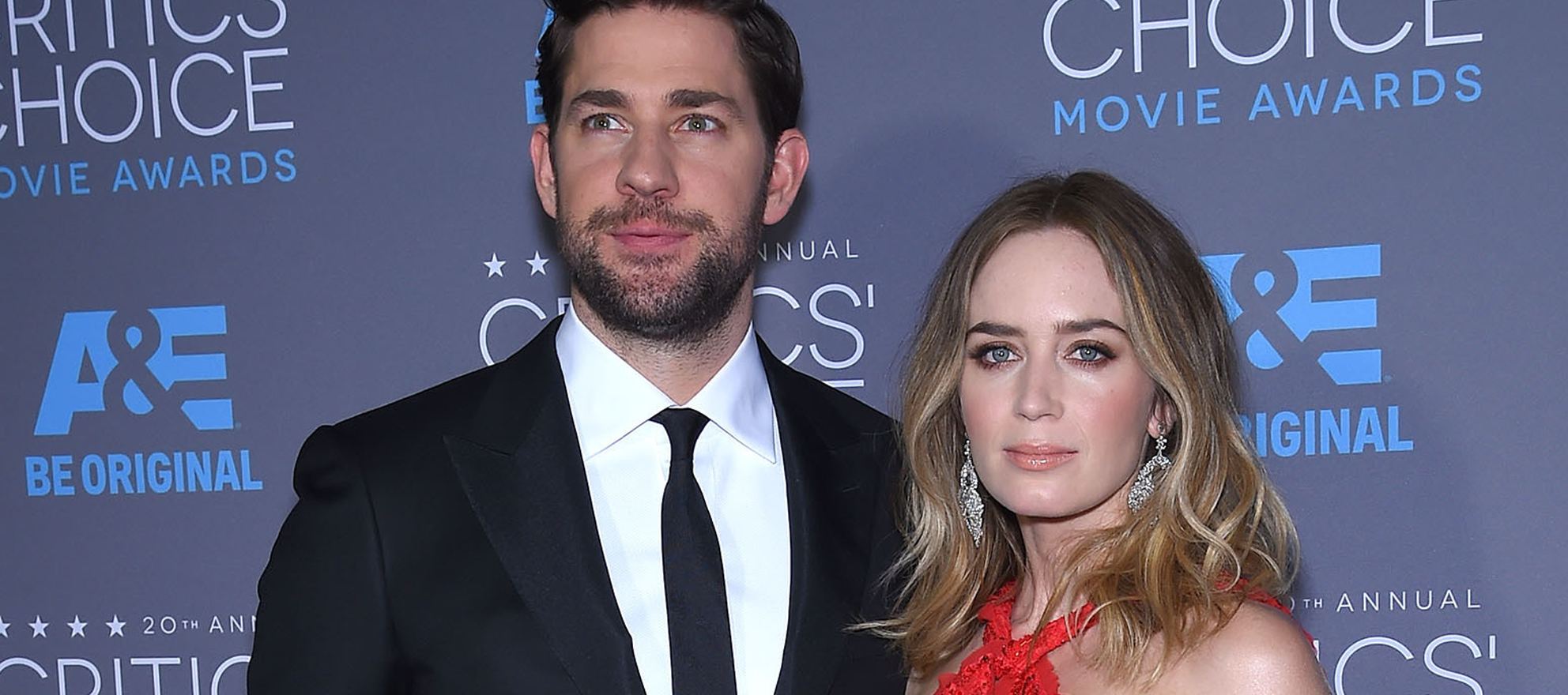 Celebrity listing: John Krasinski and Emily Blunt list home