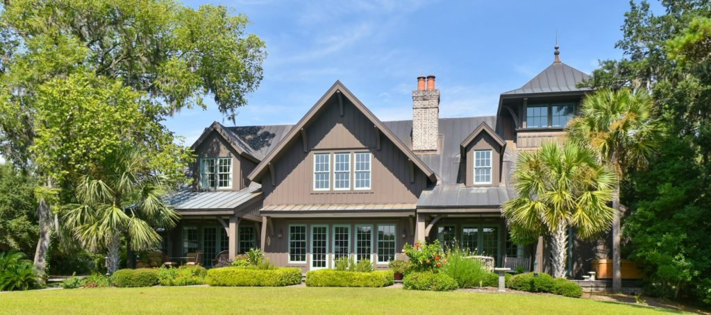 Luxury listing of the day: Golf-retreat mansion in SC