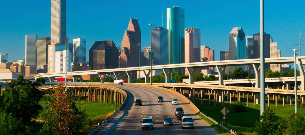 Houston: the ninth-richest market