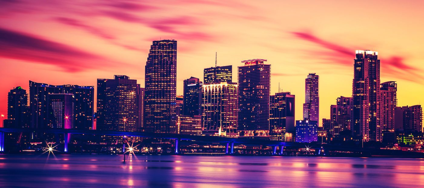 Miami home values