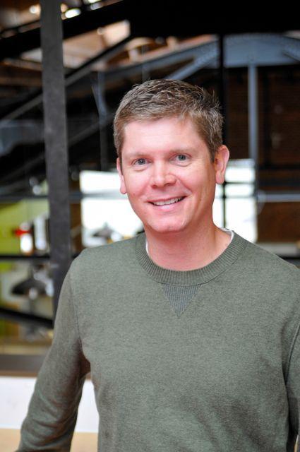 Jed Carlson headshot 2014