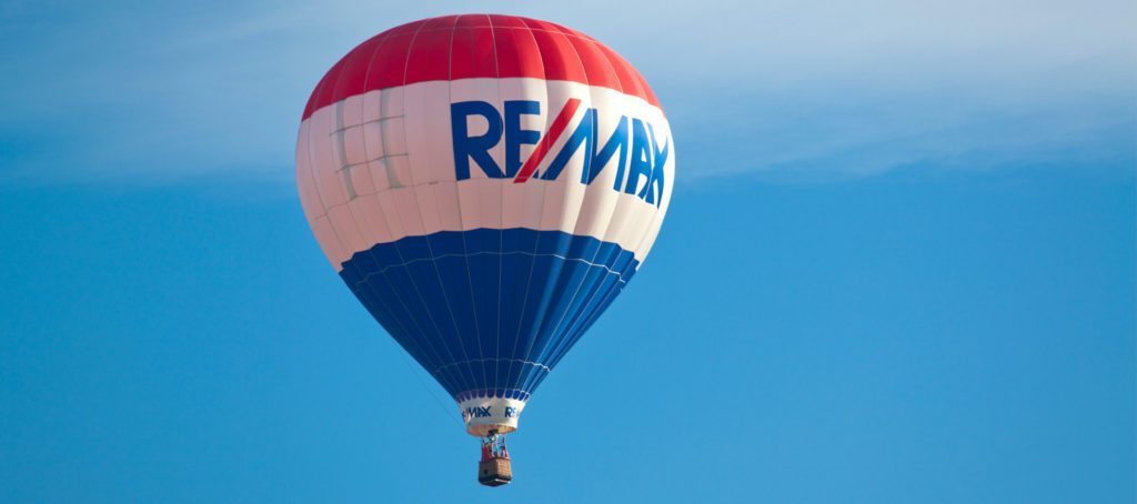 Re/Max 2015 financials