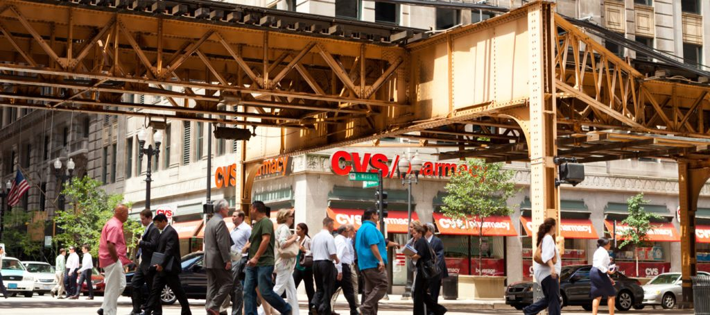 WalkScore calls Chicago sixth most walkable large city