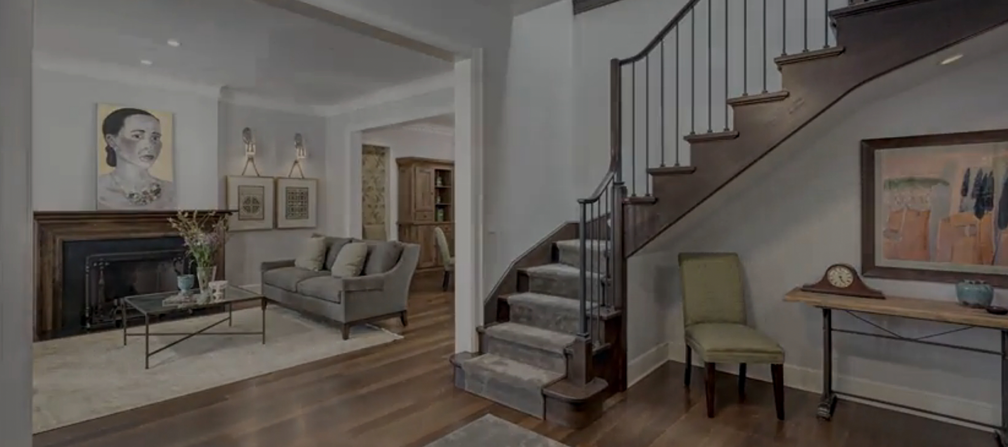 Listing video: 1891 West Lakeview home