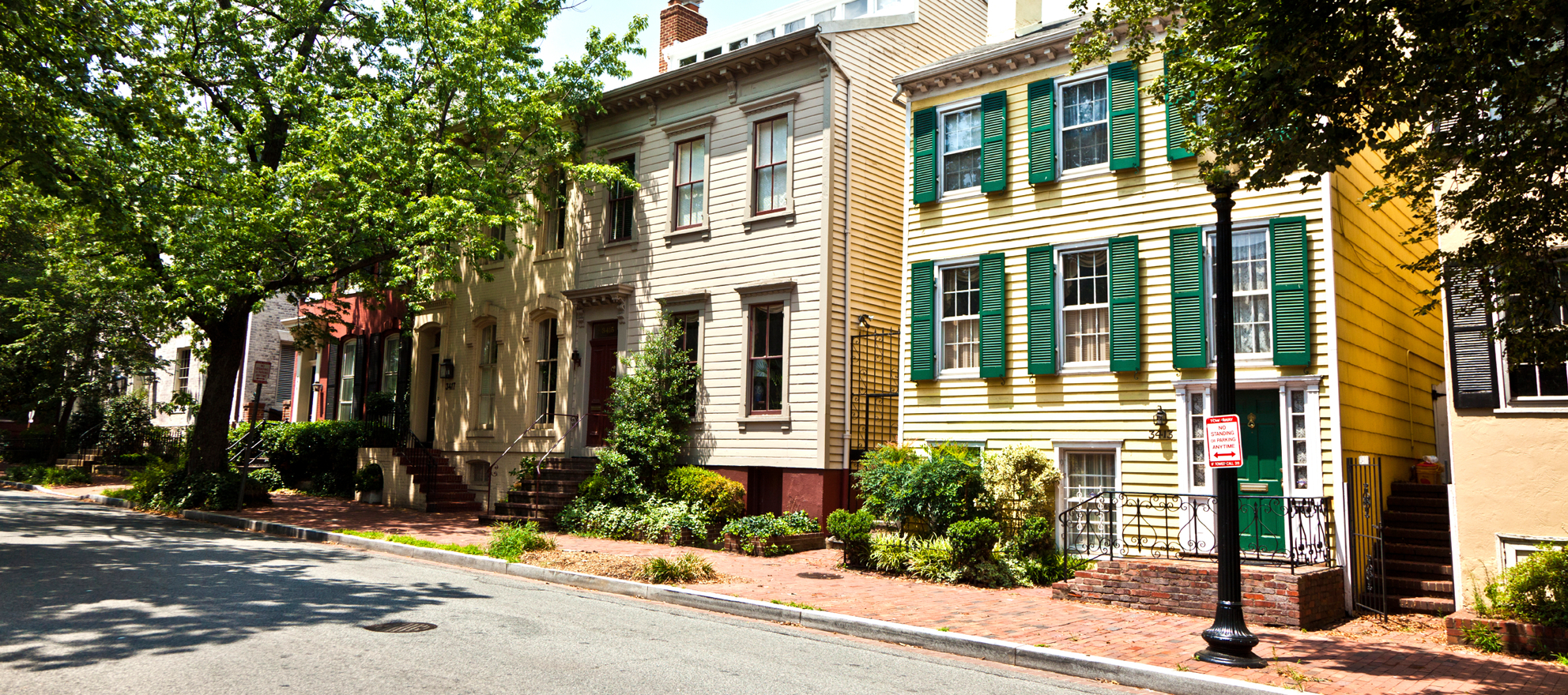 LendingTree finds DC loan affordability uptick by four rankings
