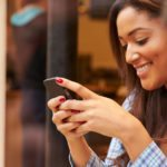 Realtor.com update lets consumers text agents