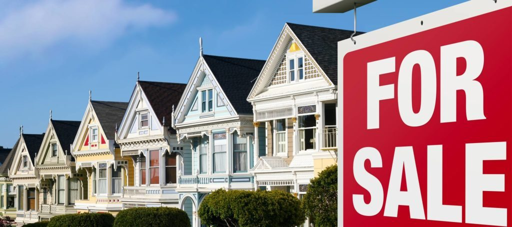 California home sales strong, yet prices and transactions slide in September