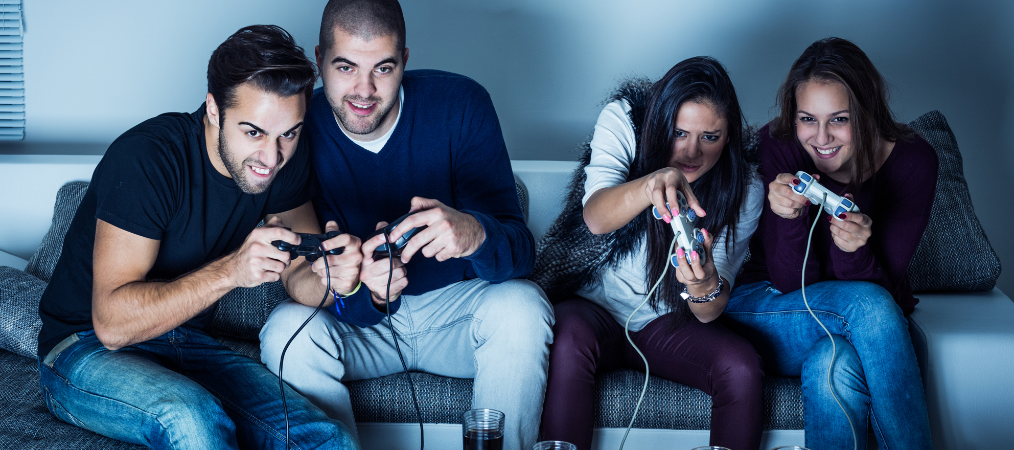 Do real estate agents prefer PlayStation or Xbox?