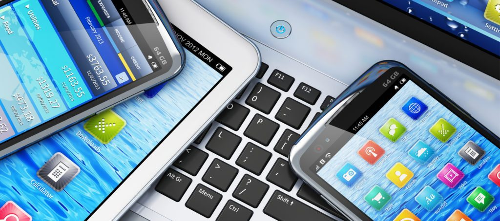 How has mobile technology changed your business?