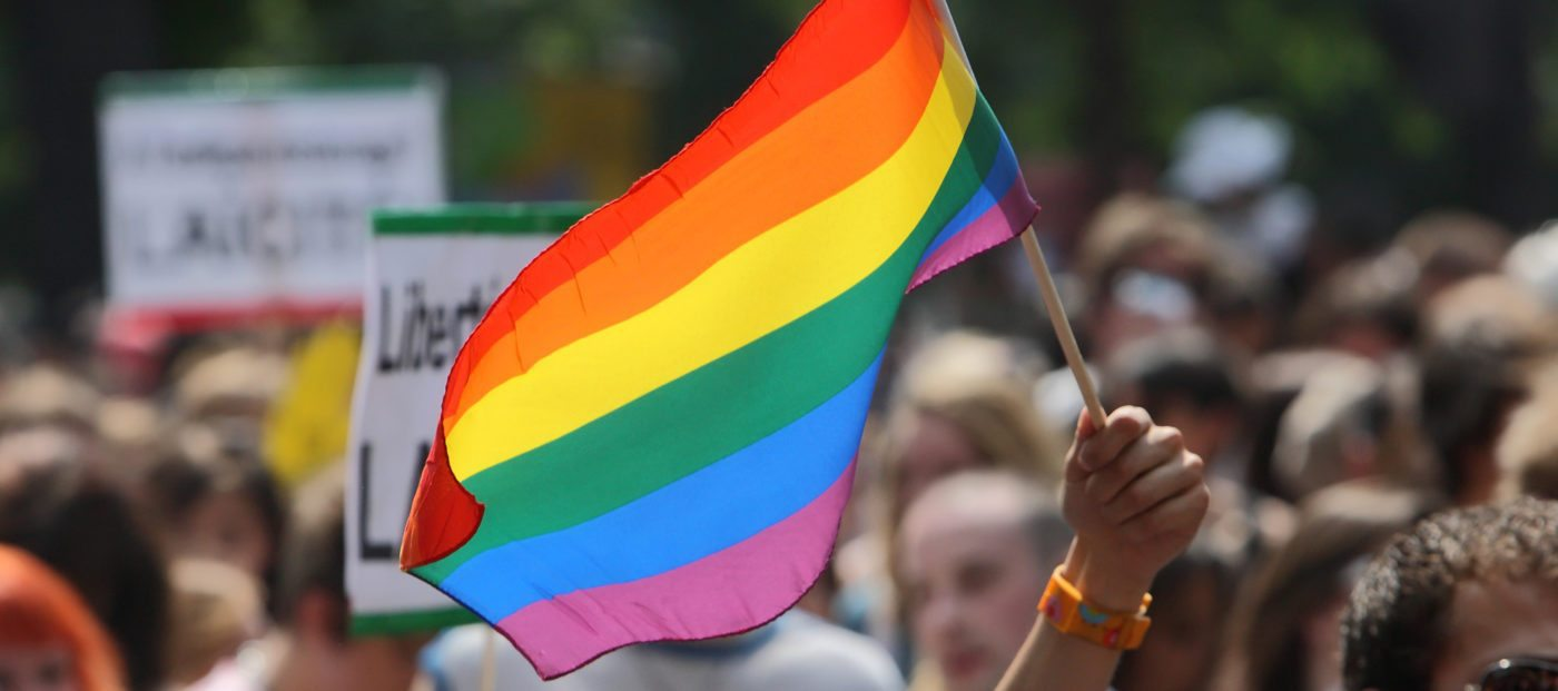 NAGLREP members to march in NYC's WorldPride event