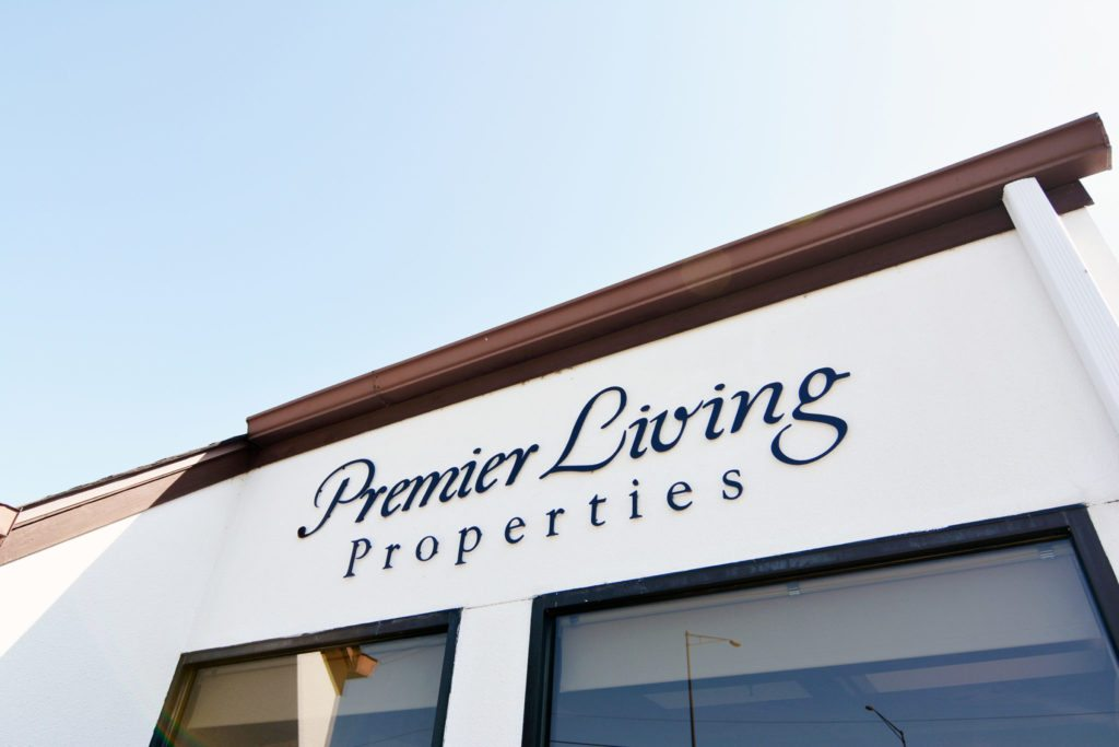 Premier Living Properties