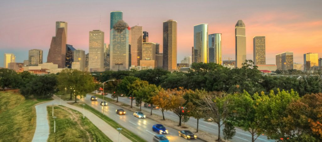 Houston home sales fall flat in October