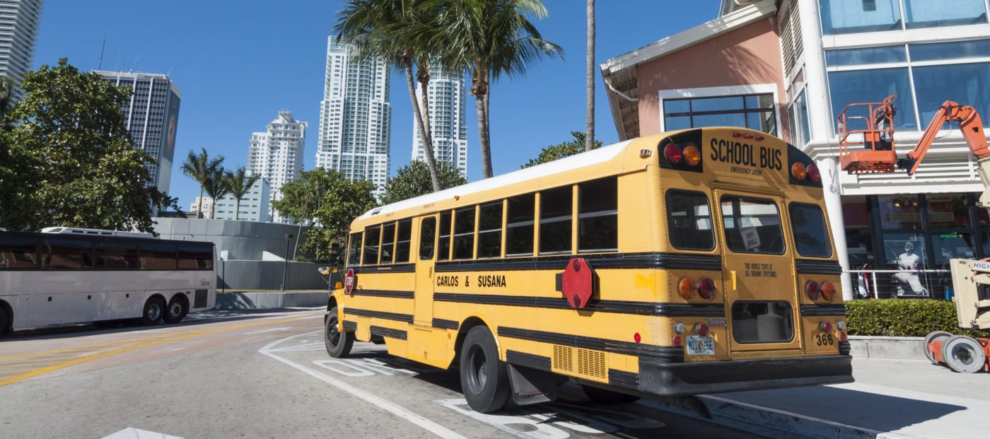 Where are the best school districts in Palm Beach?