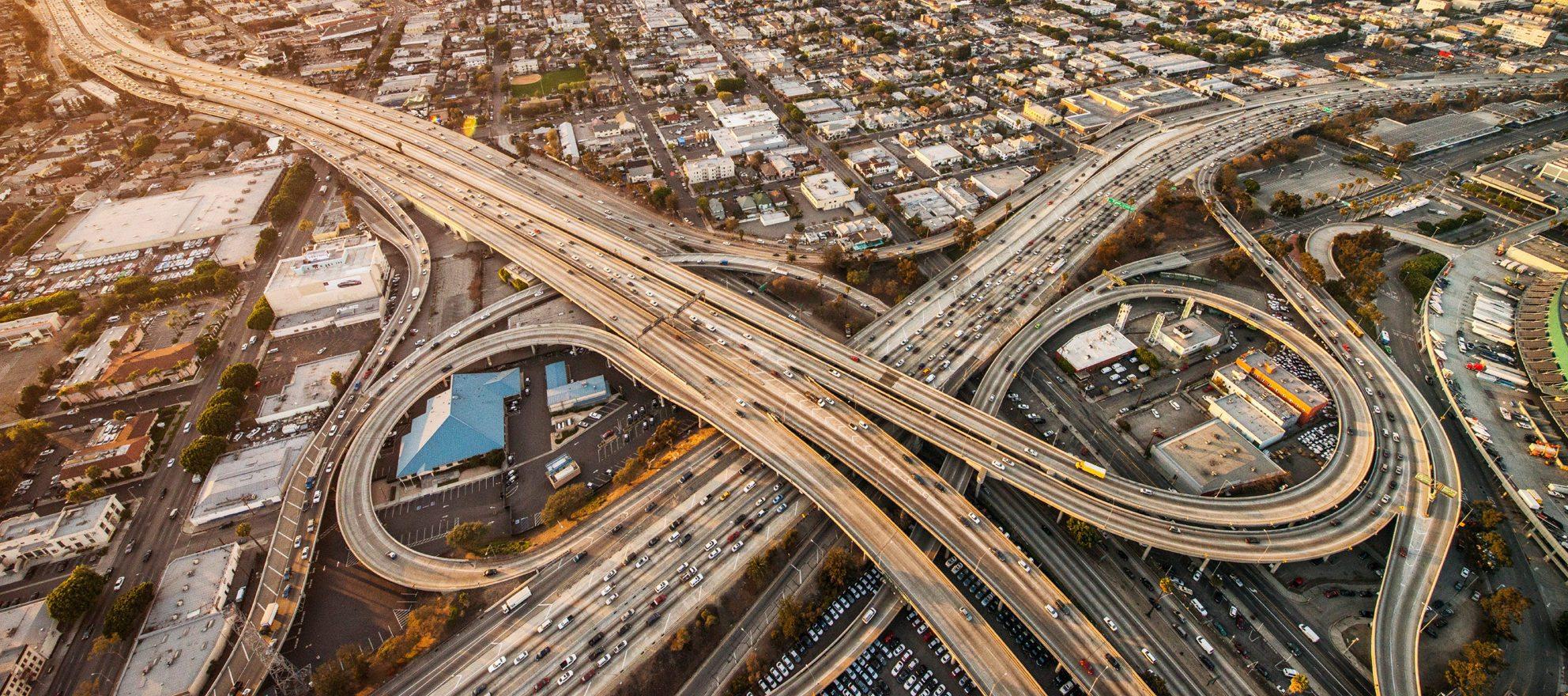 LA market is in range for positive improvement
