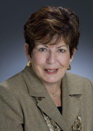 Sharon Voss