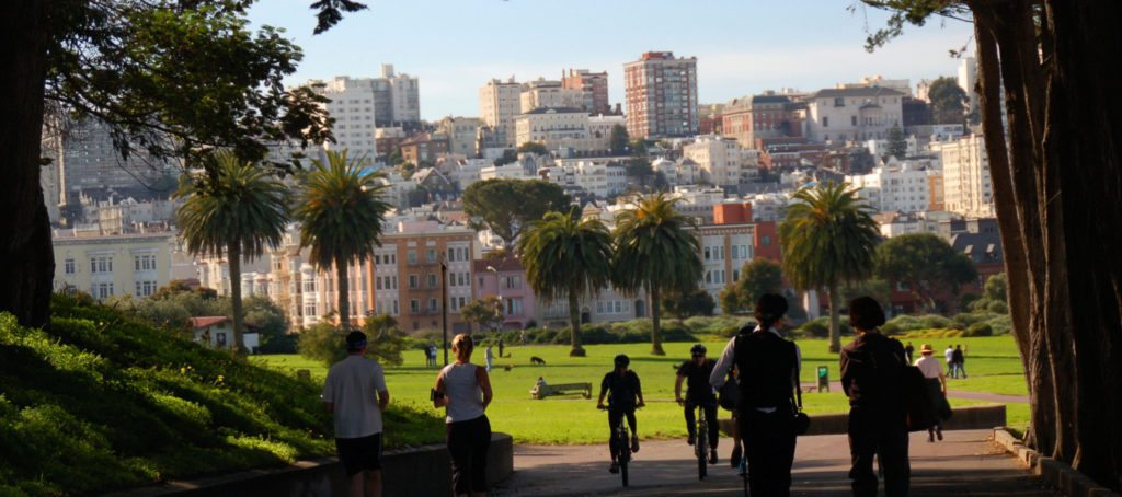 San Francisco mortgage fall dramatically on an annual basis
