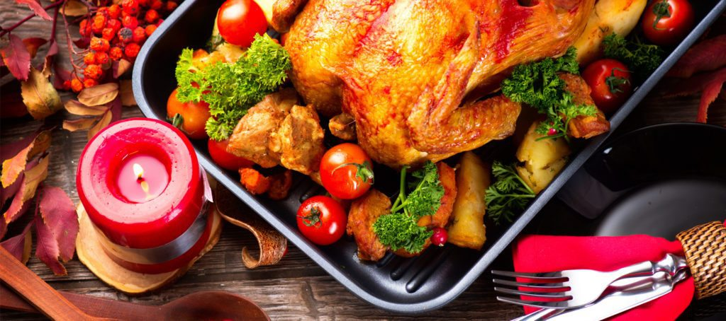 6 ways to strengthen client relationships on Thanksgiving