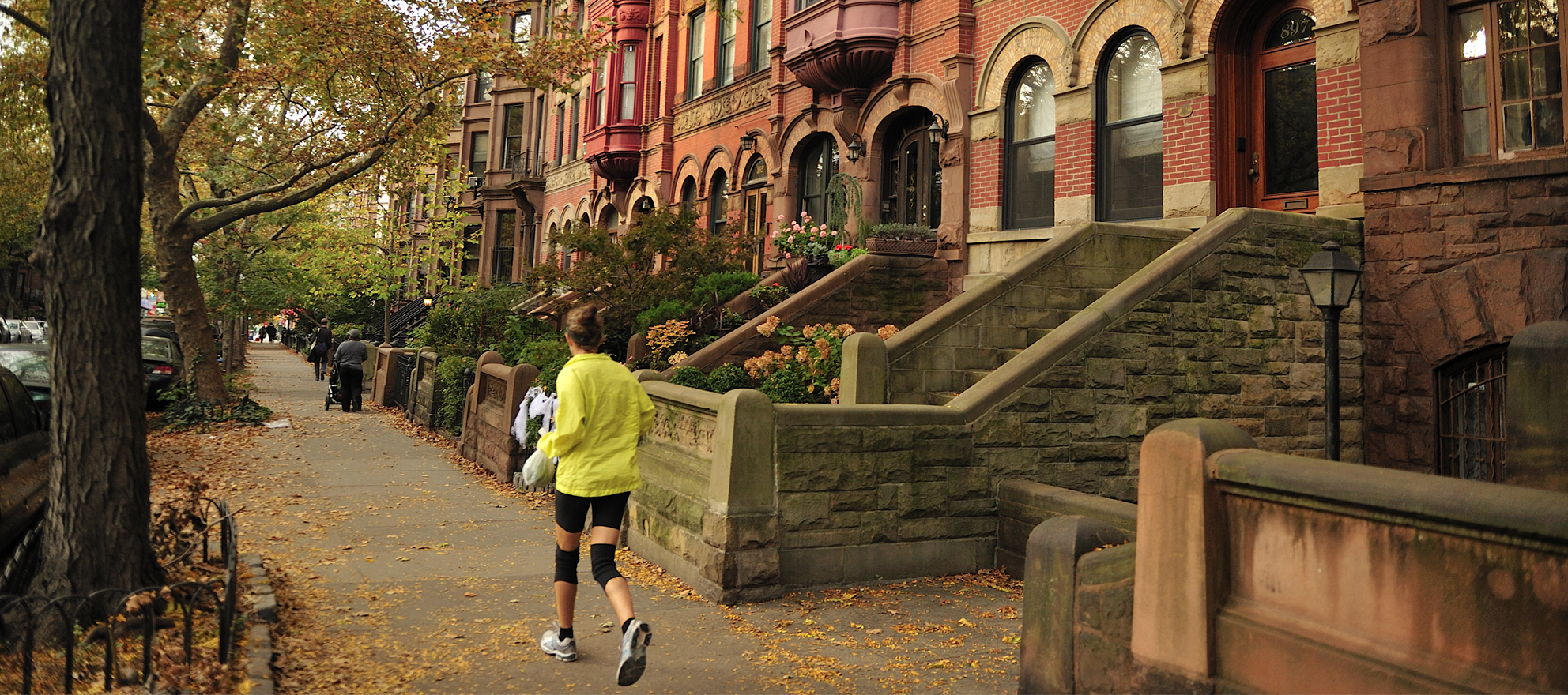 NYC's best neighborhoods for first-time homebuyers