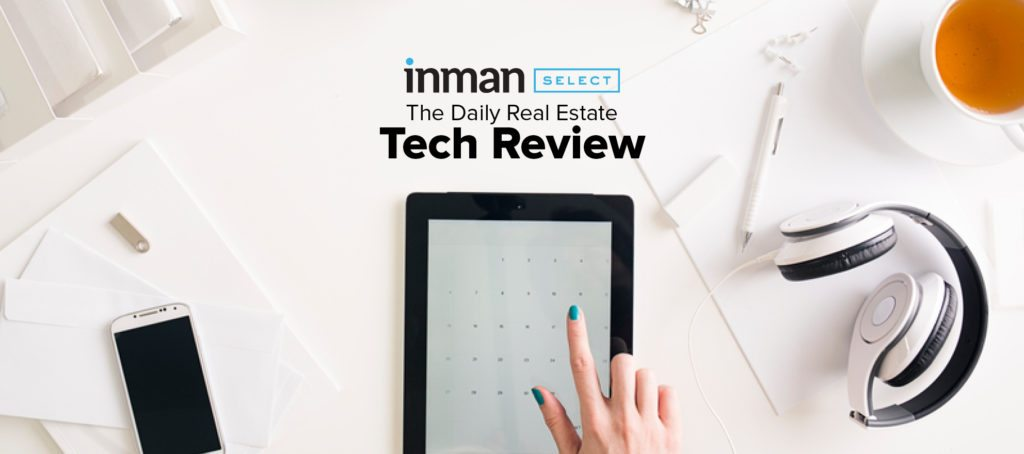 Tech review updates: PocketList, Homesnap Pro, HelloSign