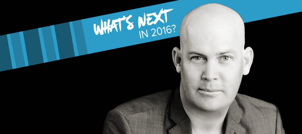 Tom Schick on what's next in tech for 2016