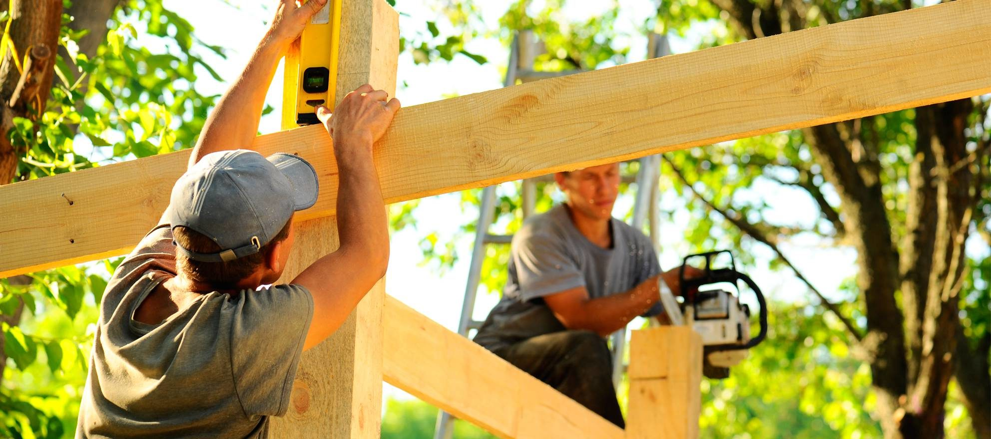 Construction jobs gap is holding back housing starts: NAR study