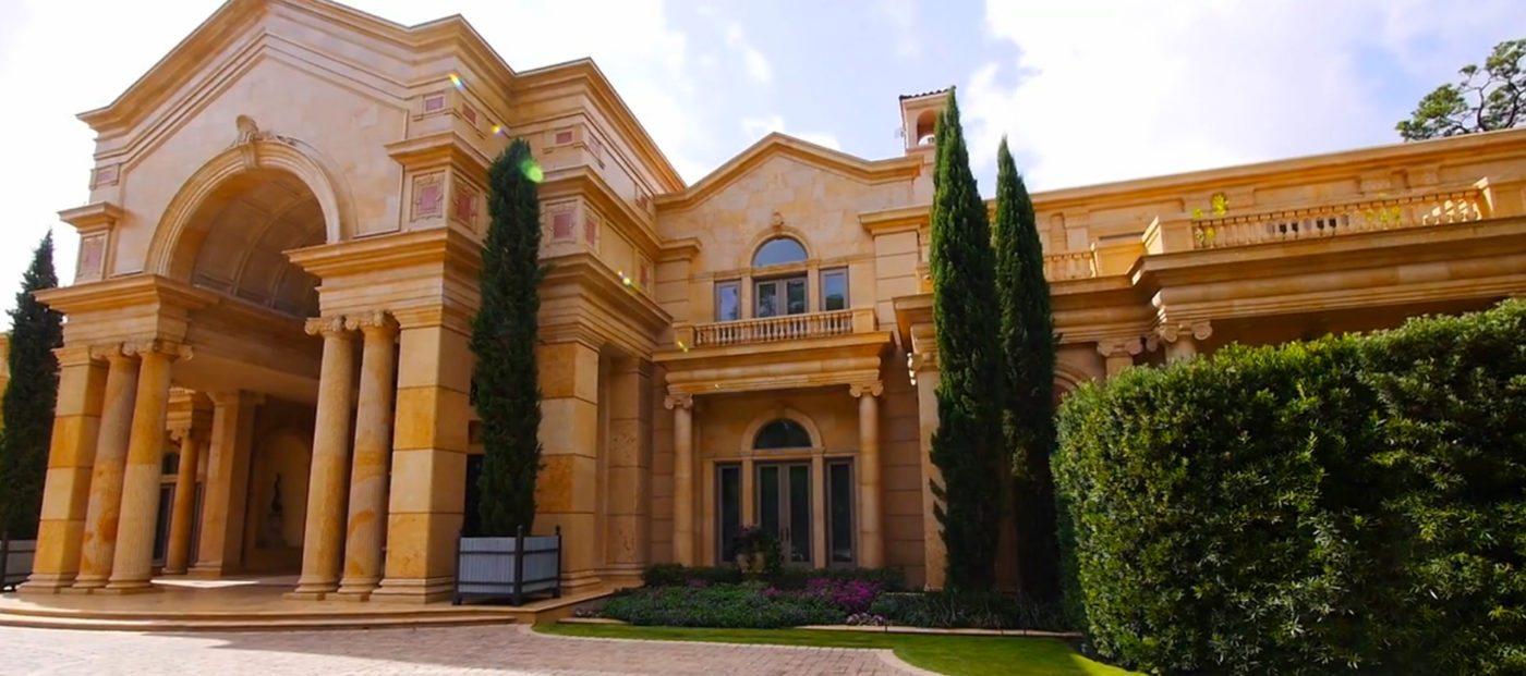 Video listing: Stunning close-in memorial estate