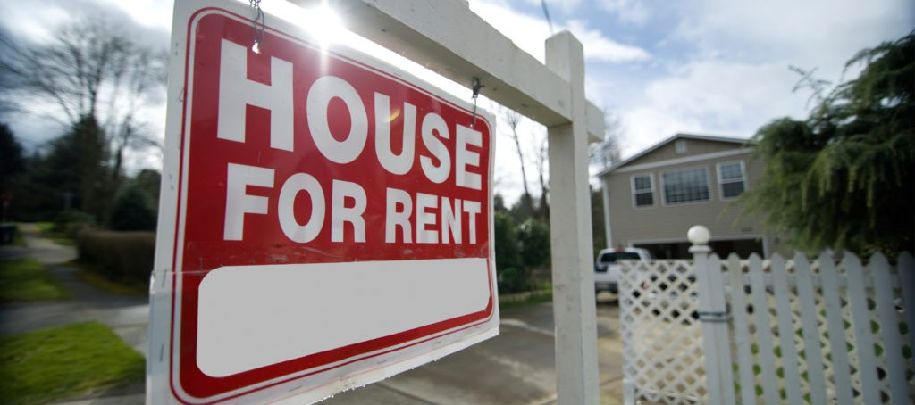 LA shows strong rental price gains in new report