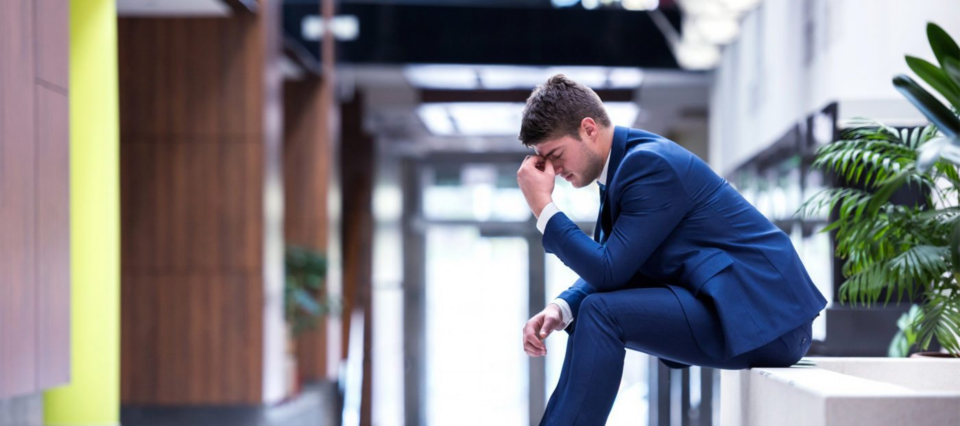 When sh*t hits the fan: How to handle a business crisis