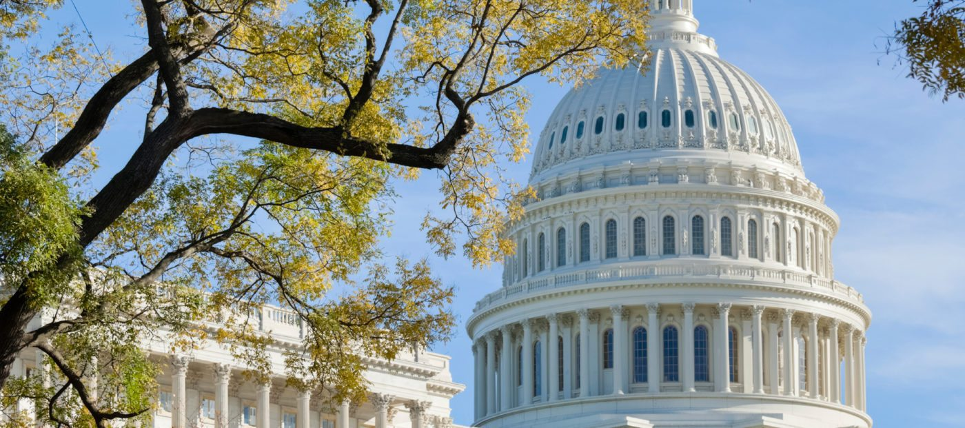Community profile: Capitol Hill