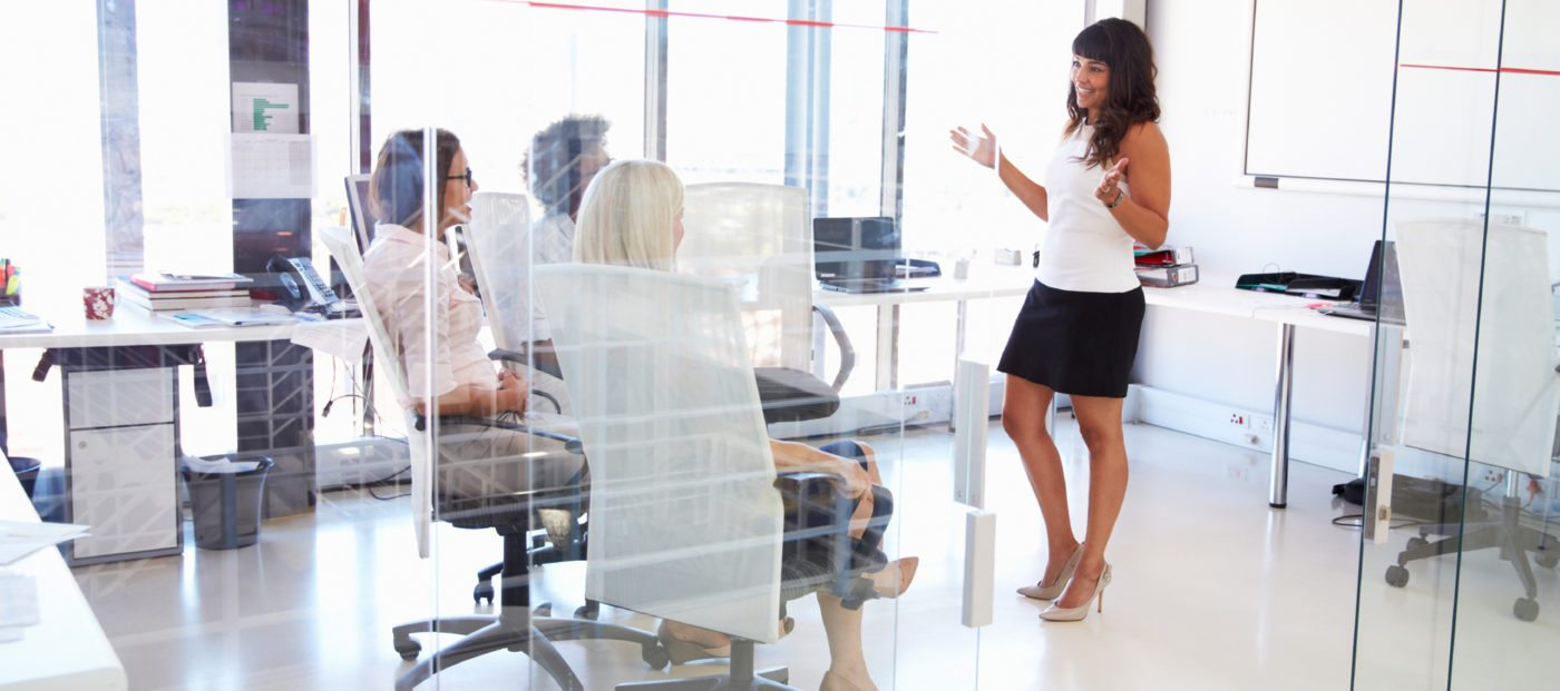 Creating office meetings that associates don't want to miss
