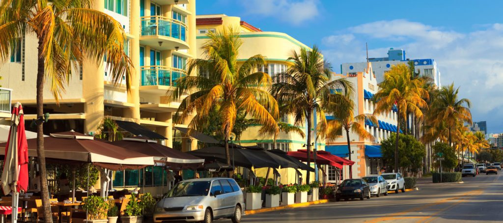 Zillow October market report highlights: Where does Miami fall
