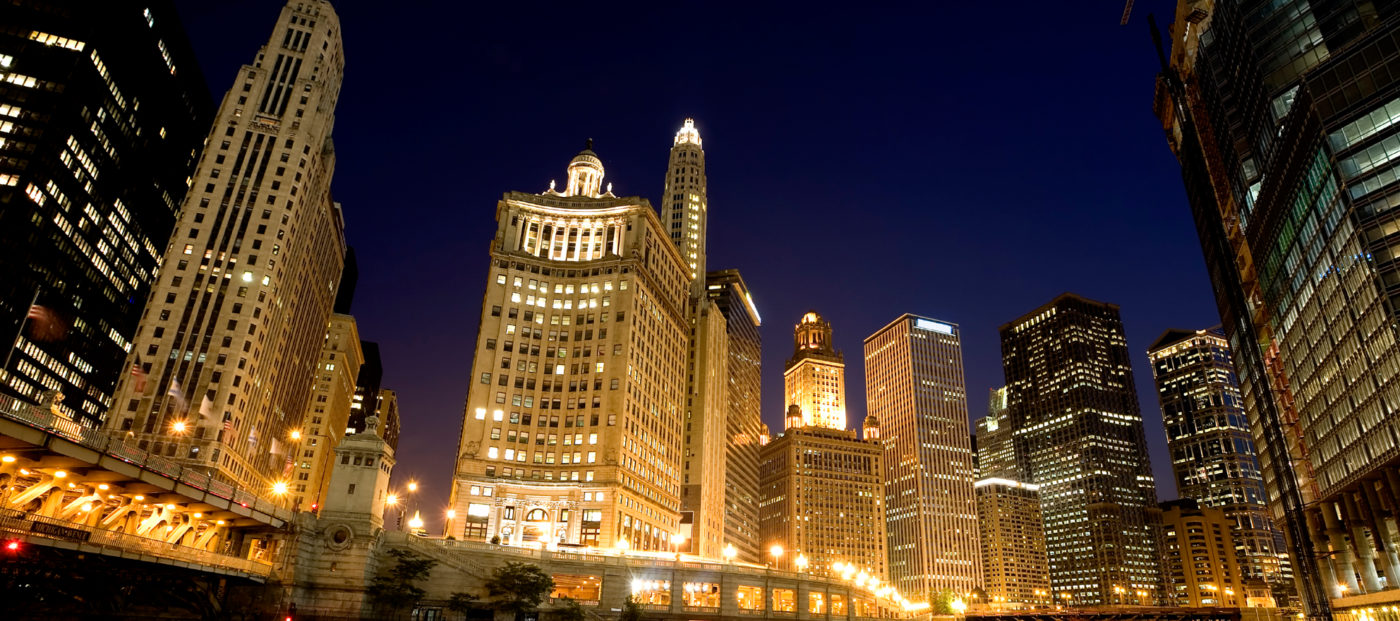 Zillow Real Estate Market Reports finds inventory falling in Chicago