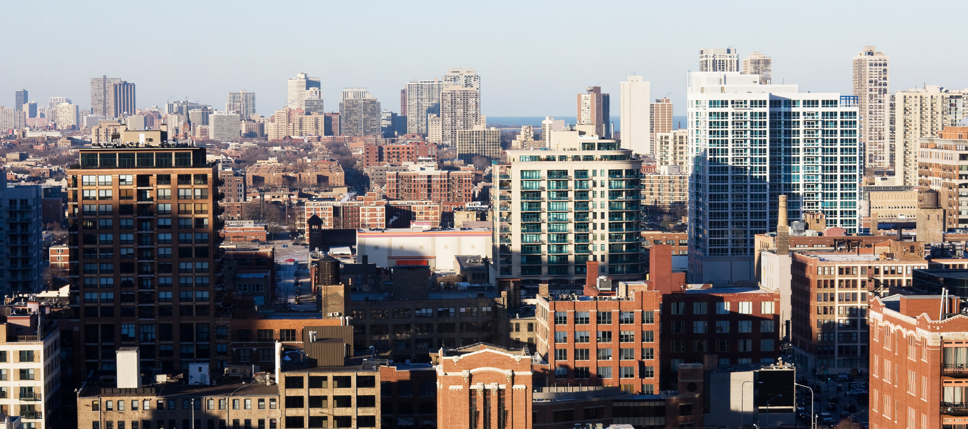 Developers start Chicago high rise with convertibility in mind