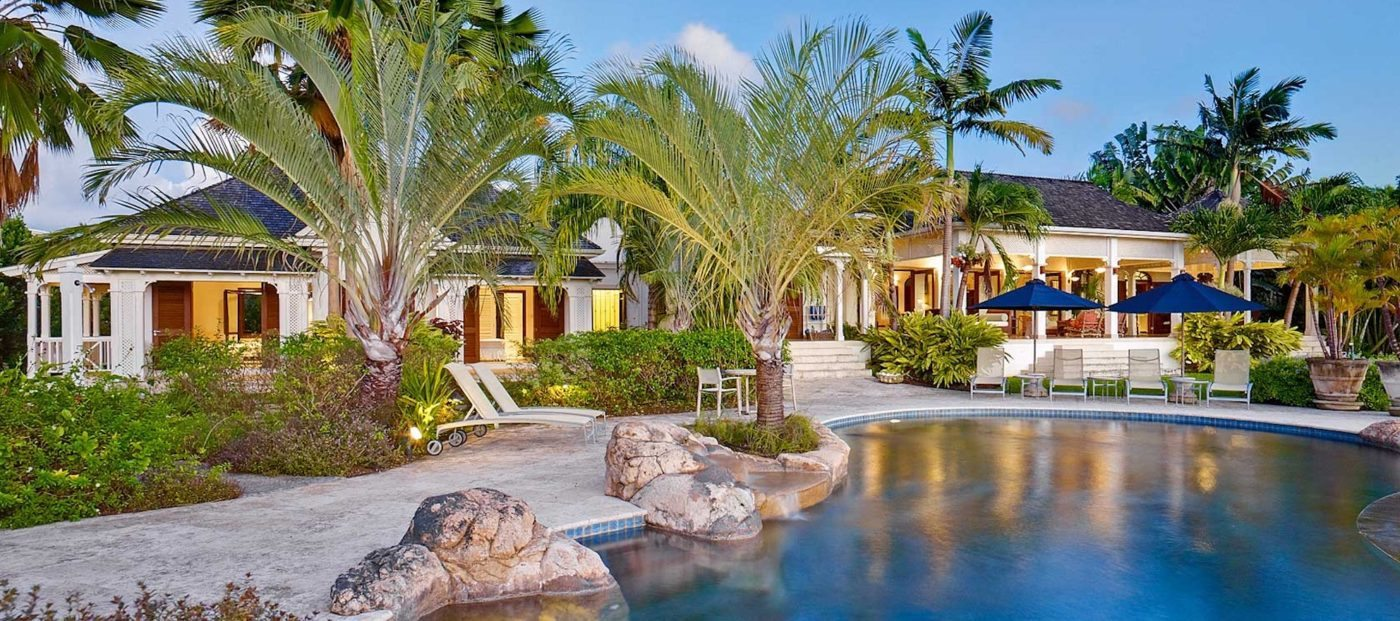 Luxury listing of the day: Sunwatch in Barbados