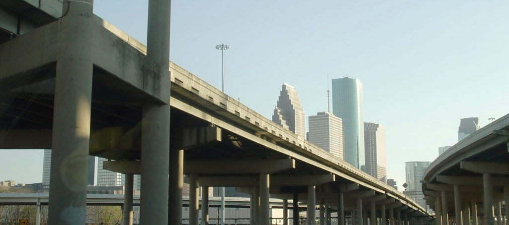 Houston market is in range for positive improvement