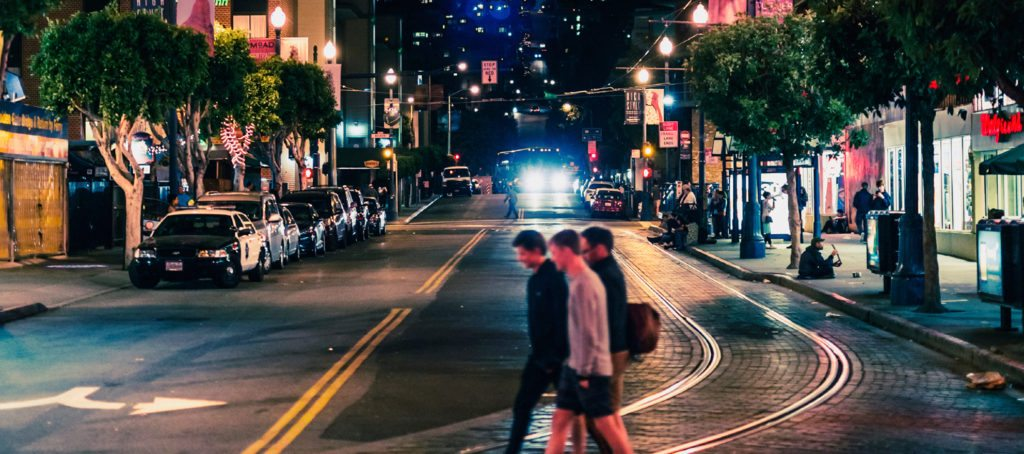 Homeowner perception of San Francisco surprisingly low