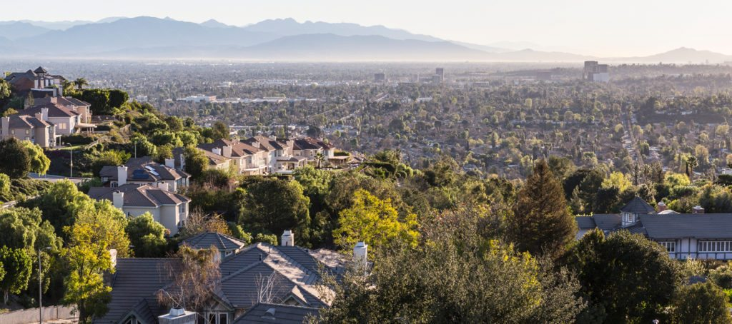 Neighborhood spotlight: Sunset Strip, Hollywood Hills