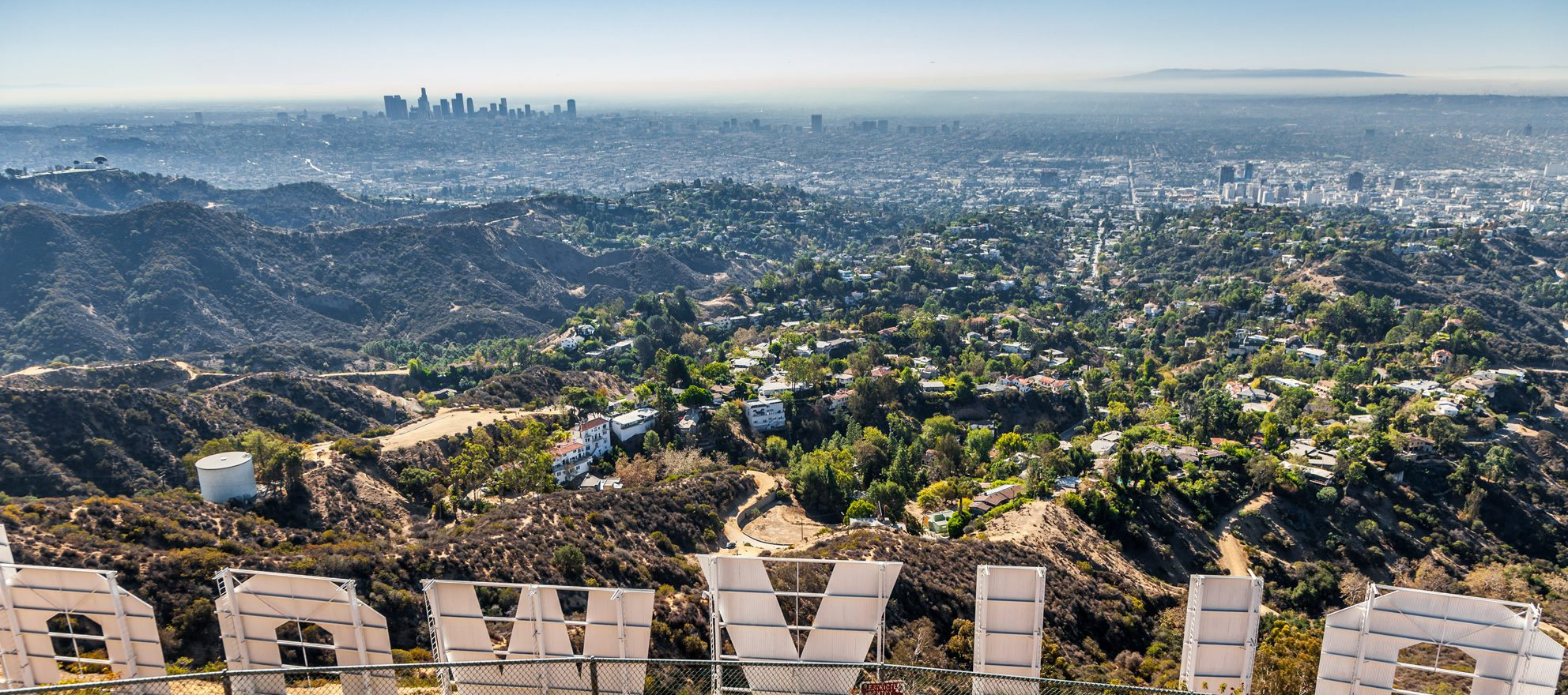 Los Angeles home