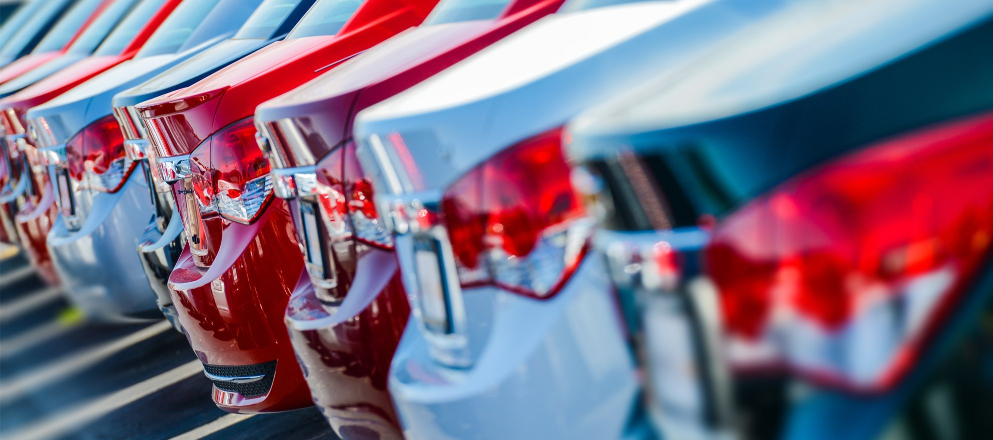 New car sales versus new home sales