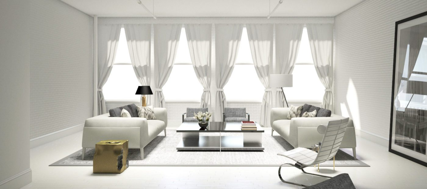 Luxury listing of the day: An elegant SoHo loft