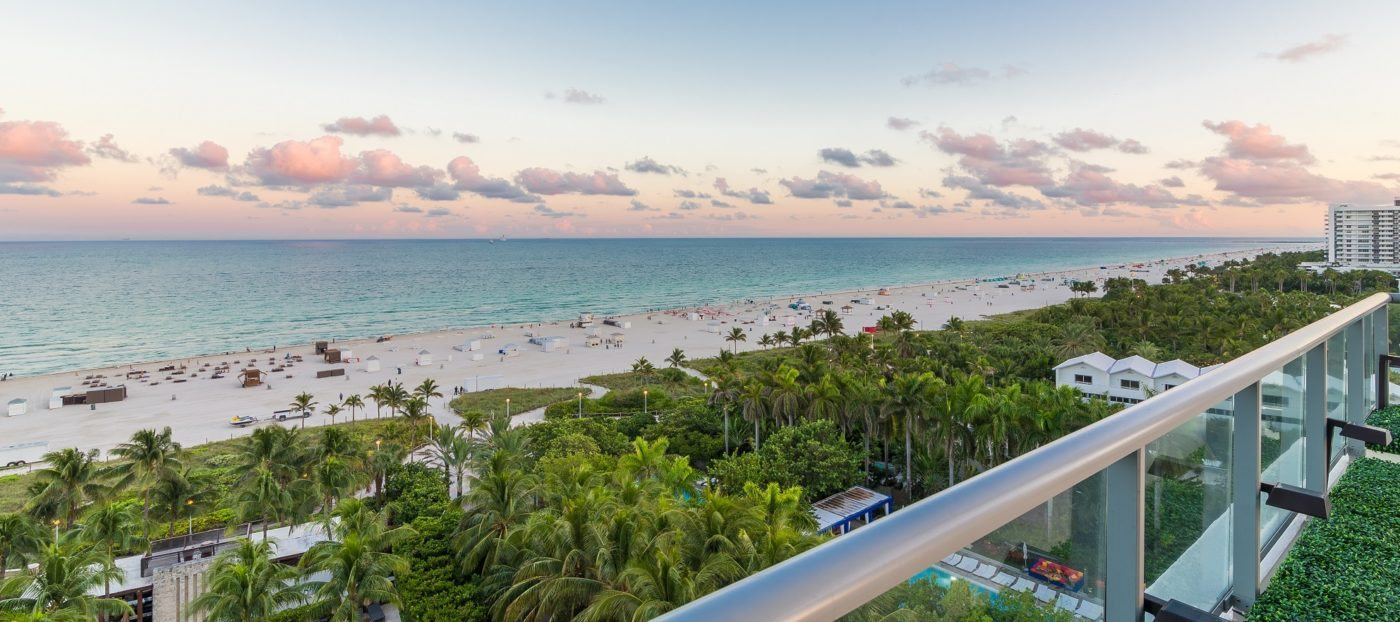 Luxury listing: Villa with world-class views of the Atlantic