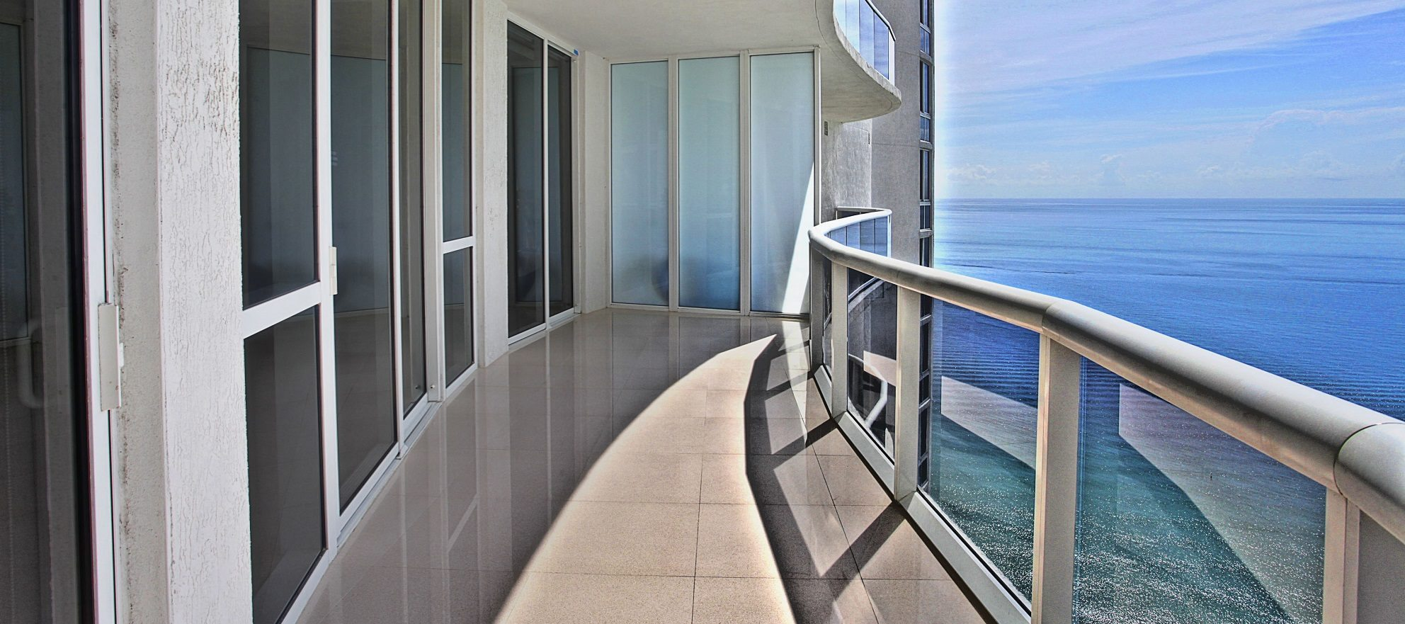 Luxury listing: Resort style living on the water