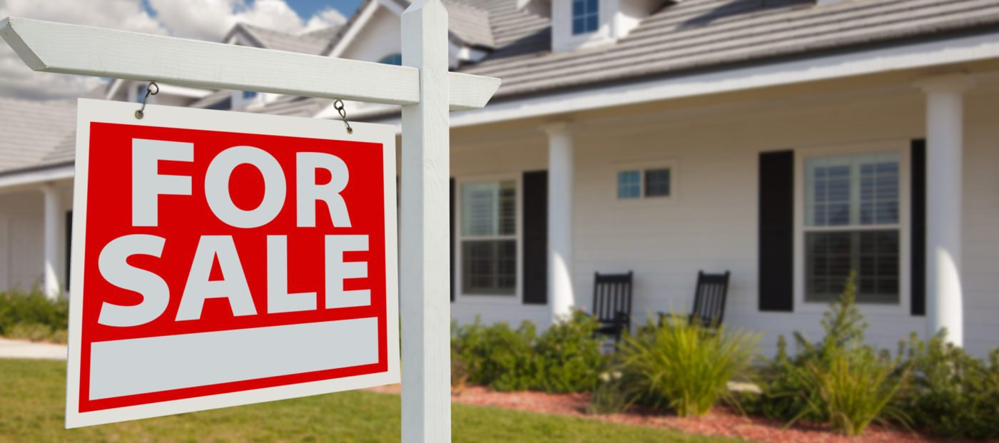 Houston sales market hits expected decline