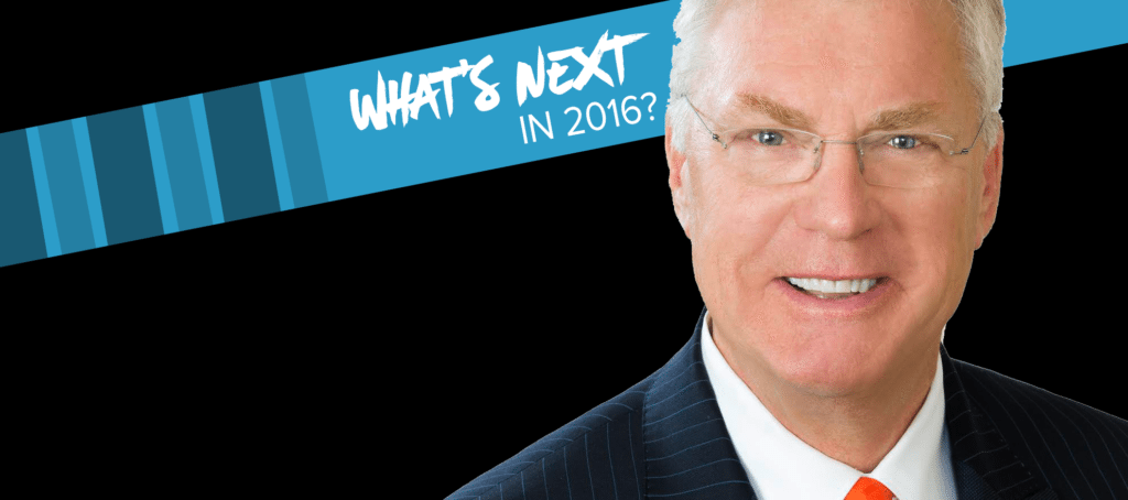 Bob Glaser on what's next in 2016