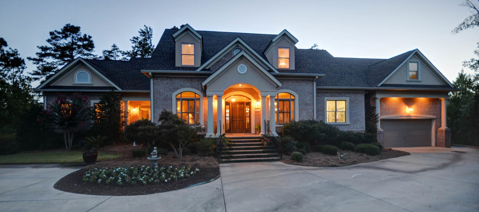 Luxury listing of the day: Shoreline 7-bedroom in Chapin, SC