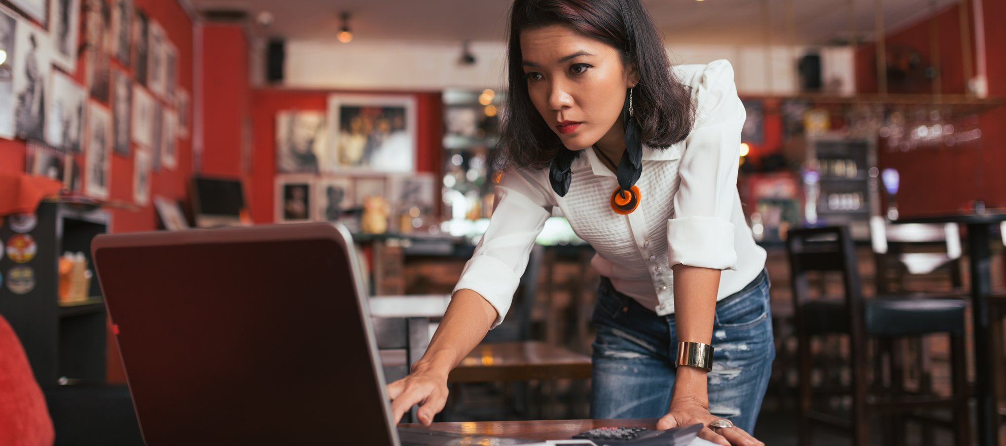 What a bad credit score could mean for your small business