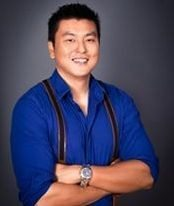 Frederick Kuo