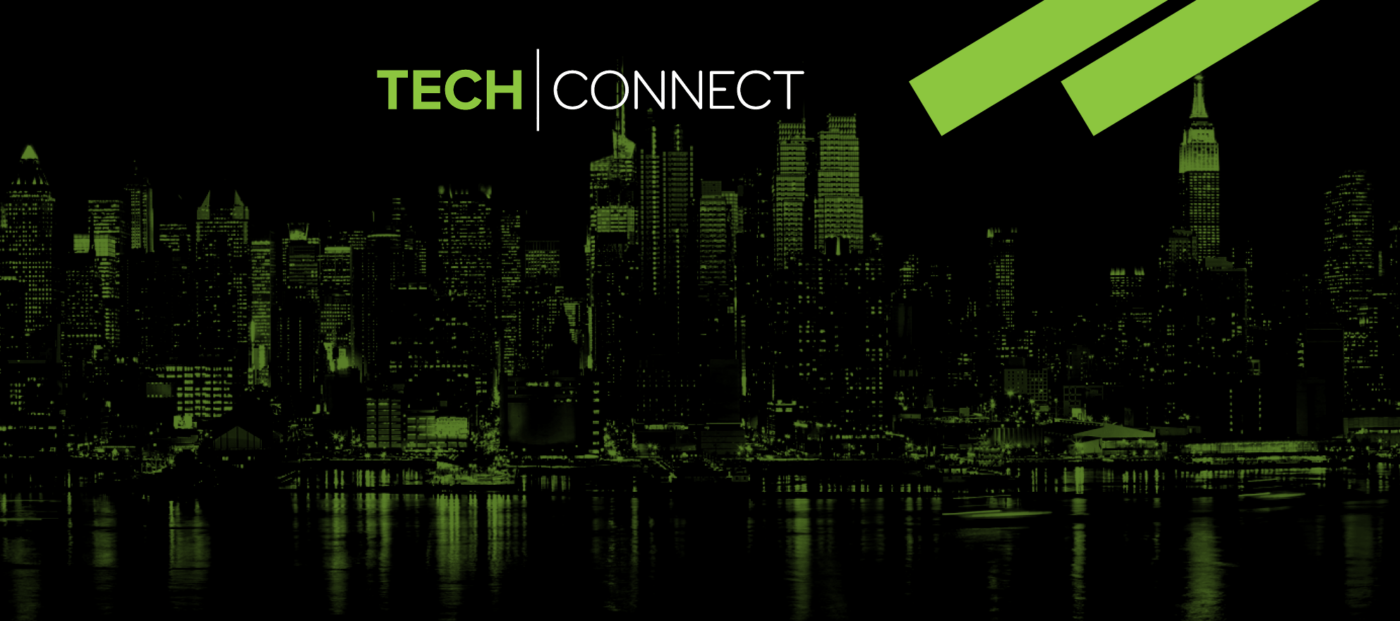 Tech Connect: bleeding-edge approaches from the best in the industry