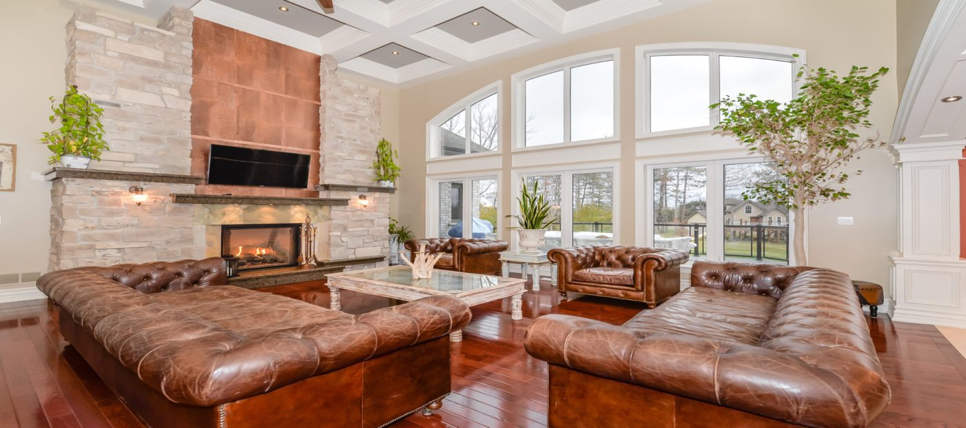 3-D home of the day: A picturesque community